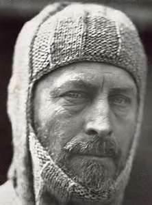 Douglas Mawson  Antarctic Explorer